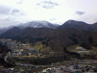 Yamadera